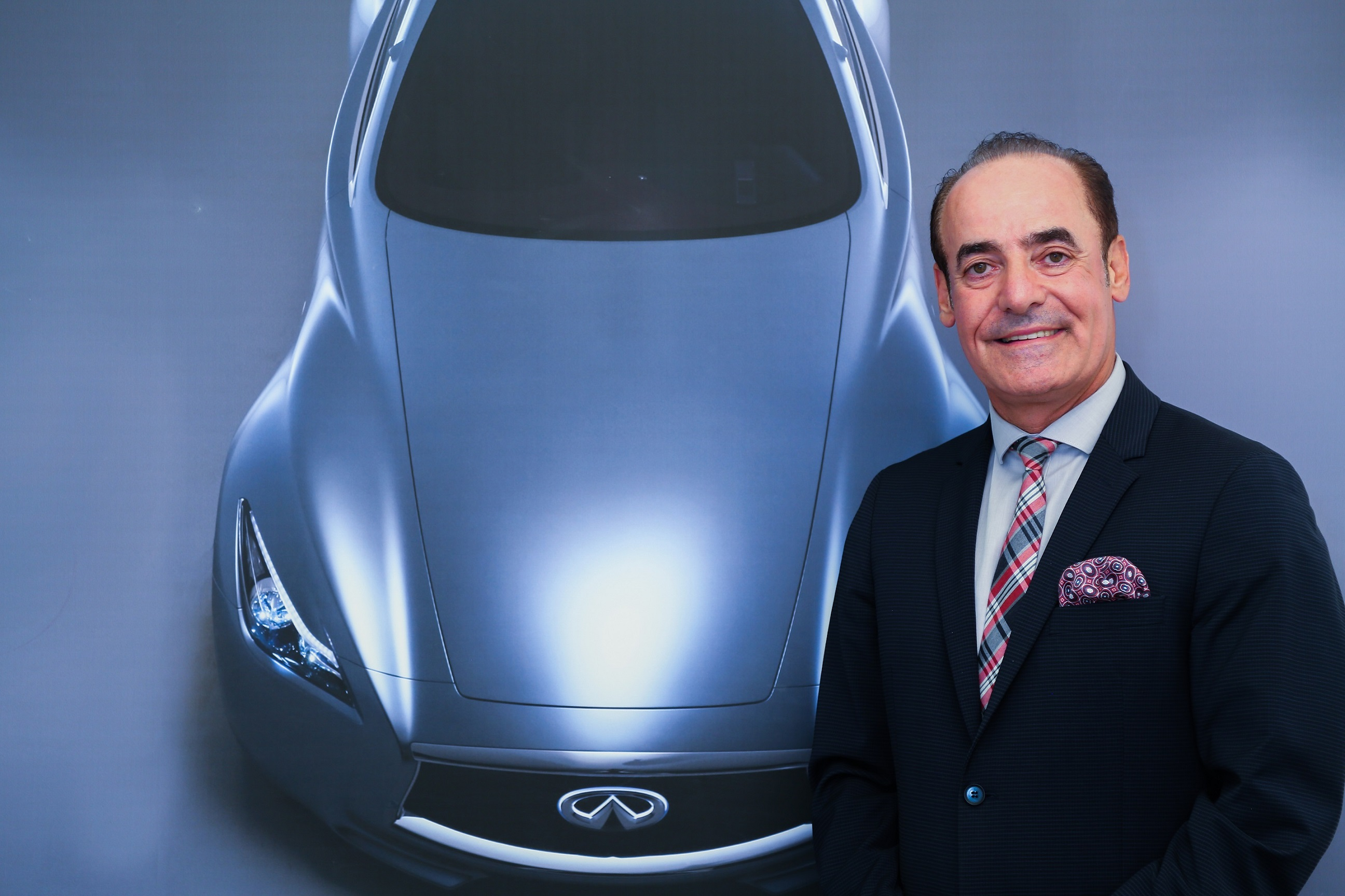 Al Masaood Automobiles elated over INFINITI ranking first in J.D. Power customer satisfaction survey in UAE
