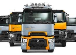 RENAULT TRUCKS DISTRIBUTION AGREEMENT-2000