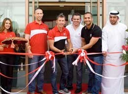 DUCATI DISTRIBUTION AGREEMENT-2010