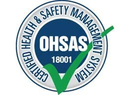 POWER DIVISION ISO AND OHSAS CERTIFICATION-2006