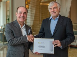 RENAULT PARIS CHALLENGE GLOBAL AWARD 2020