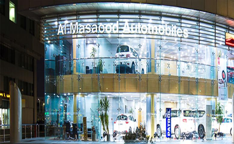 Al Masaood | Abu Dhabi | UAE